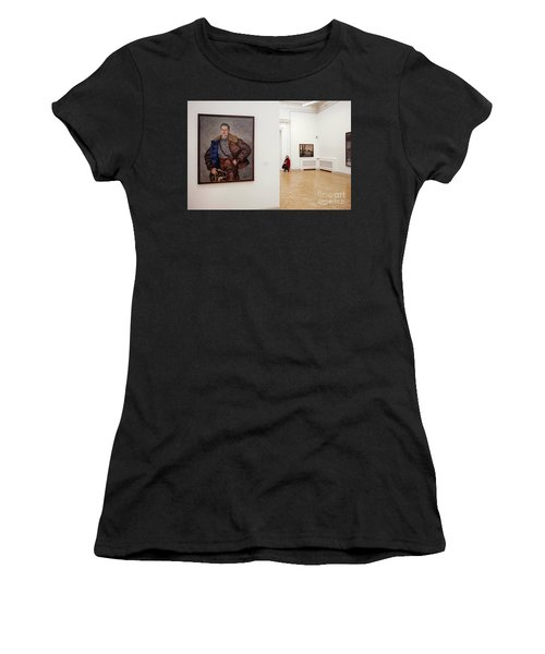 Scapes Of Our Lives #26 Women's T-Shirt