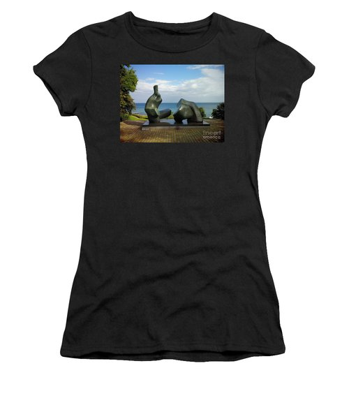 Scapes Of Our Lives #9 Women's T-Shirt