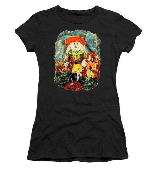 Scarecrow T-shirt Women's T-Shirt