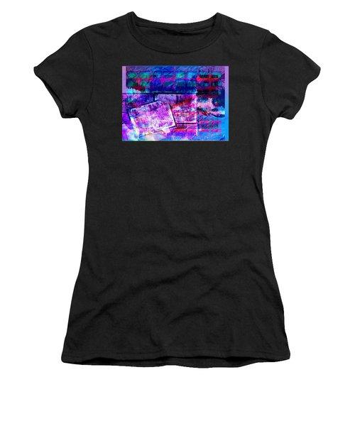 Schedule Women's T-Shirt