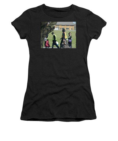 School's Out- Four Women's T-Shirt