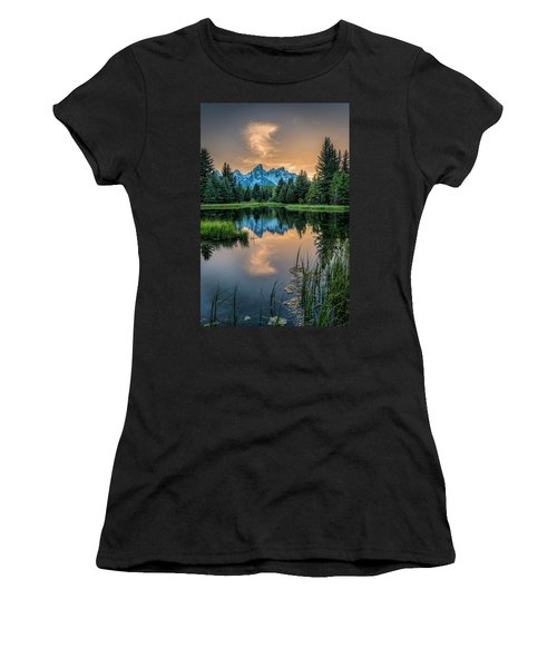 Schwabacher's Ghost Women's T-Shirt
