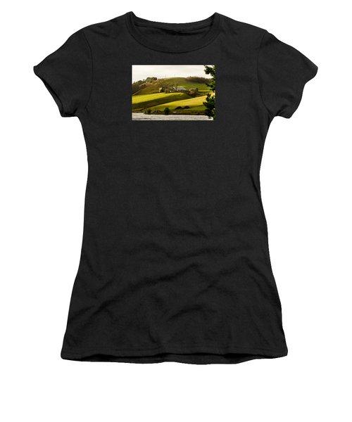 Scots' Pastoral. Women's T-Shirt