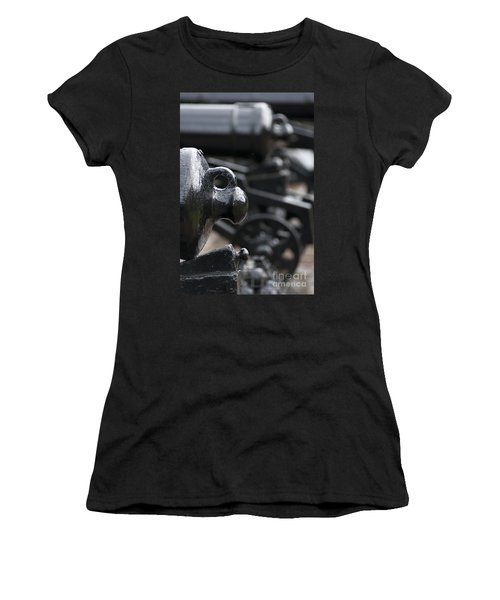 Scottish Canons Women's T-Shirt (Athletic Fit)