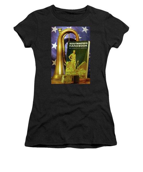 Scoutmaster Women's T-Shirt