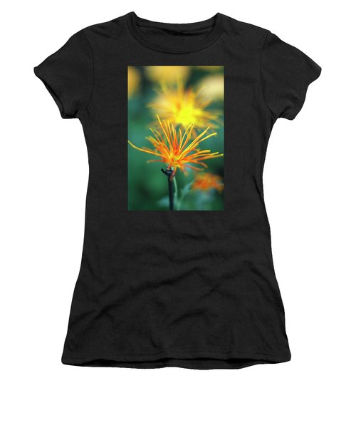 Scraggly Mum Women's T-Shirt