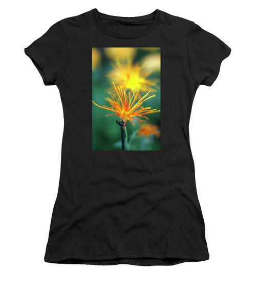 Scraggly Mum Women's T-Shirt (Athletic Fit)