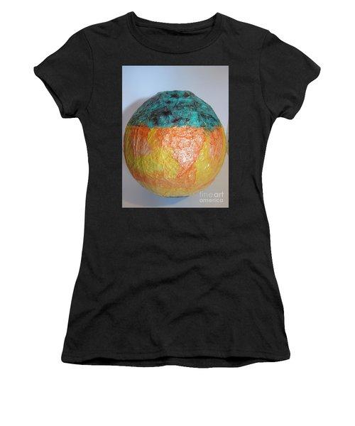 Sculpture Jars 2 Women's T-Shirt (Athletic Fit)