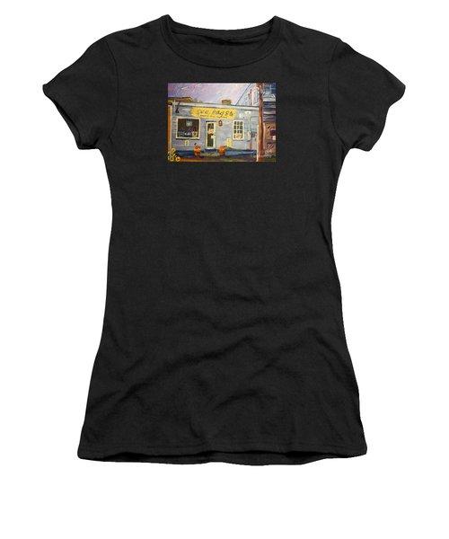 Sea Bags Women's T-Shirt