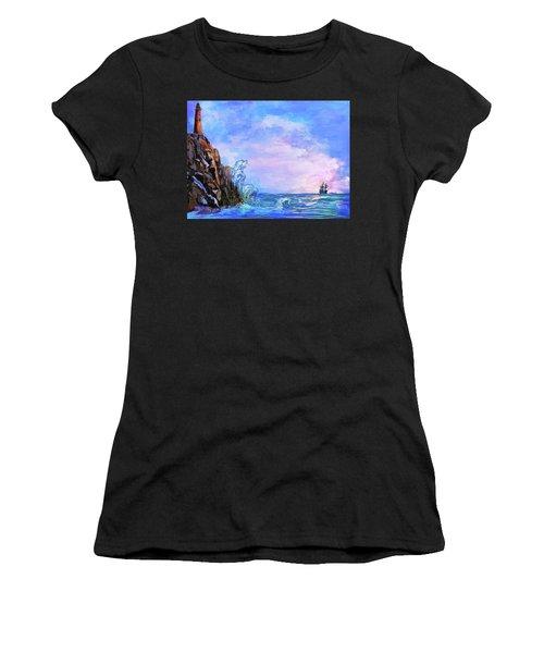 Sea Stories 2  Women's T-Shirt