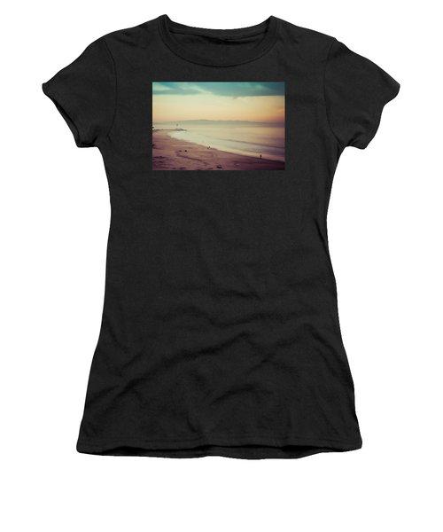 Seabright Dream Women's T-Shirt
