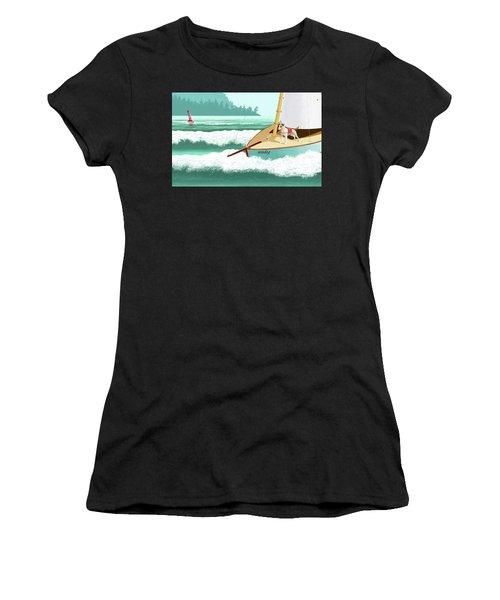 Seadog Women's T-Shirt