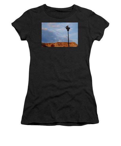 Seagull's Post Women's T-Shirt