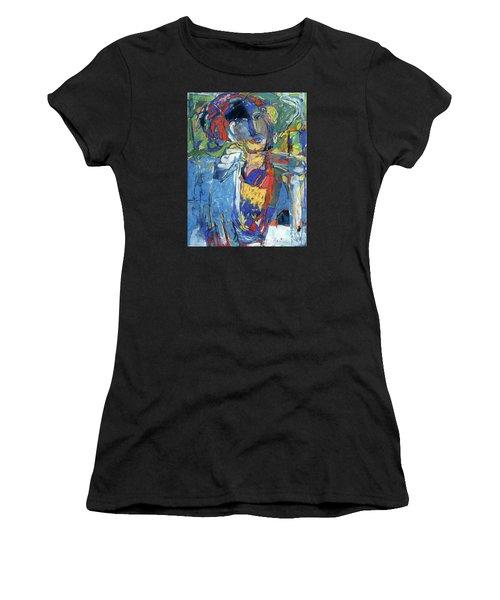 Seaman Women's T-Shirt (Athletic Fit)
