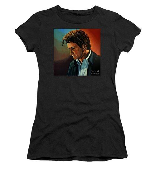 Sean Penn Women's T-Shirt