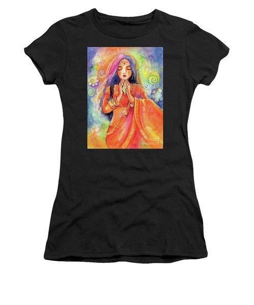 Seashell Wish Women's T-Shirt