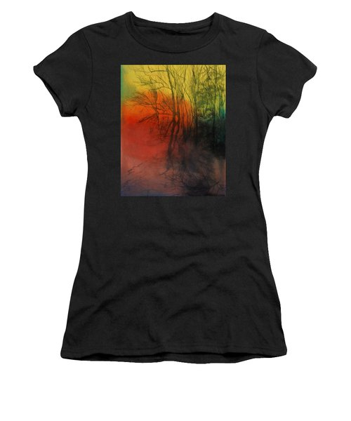 Seasons Change Women's T-Shirt (Athletic Fit)