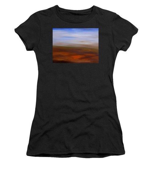 Seasons Changing Women's T-Shirt