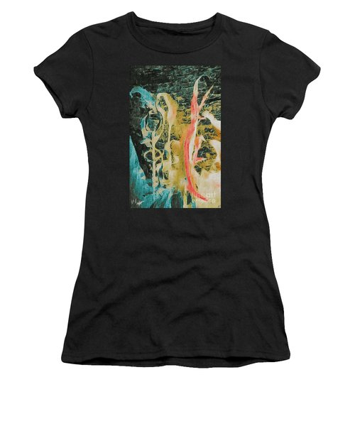 Seaweed Women's T-Shirt (Athletic Fit)