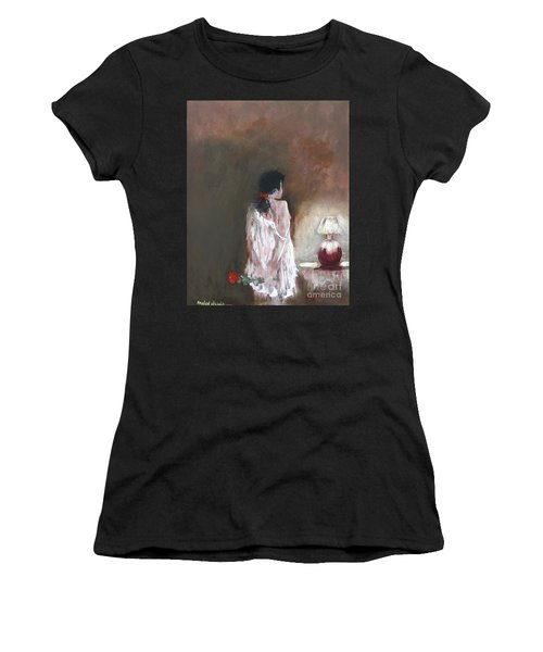 Secret Rose Women's T-Shirt