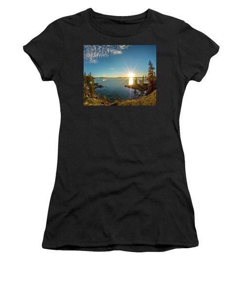 Secret Star Women's T-Shirt