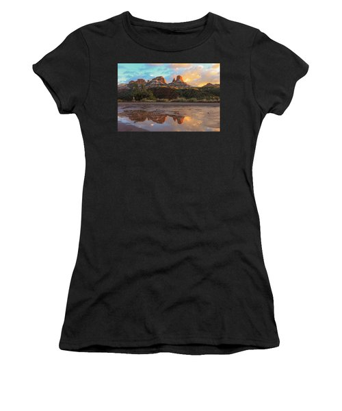 Sedona Reflections Women's T-Shirt