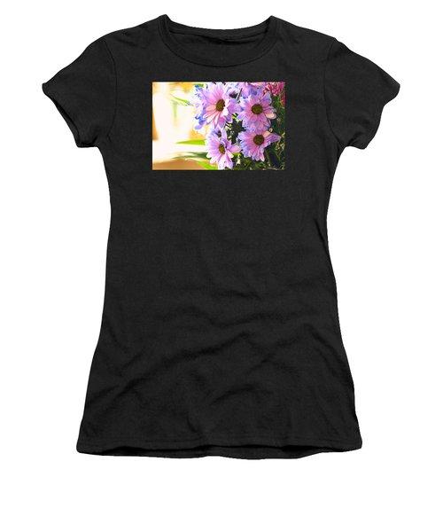 Seductive Sticks Women's T-Shirt