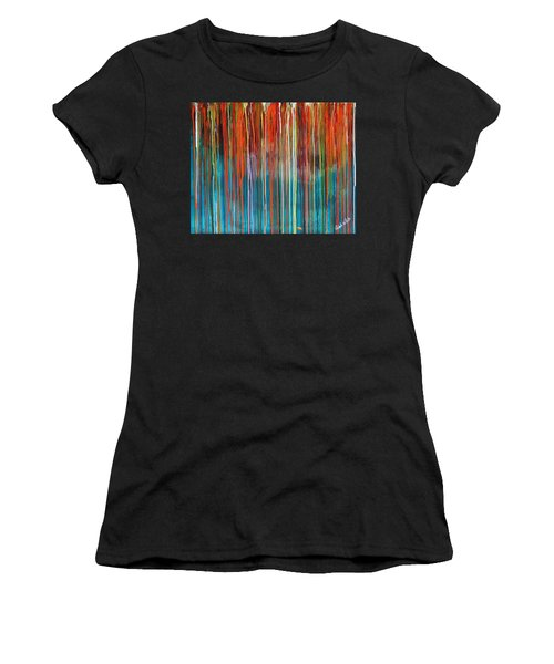 Seed Women's T-Shirt (Athletic Fit)