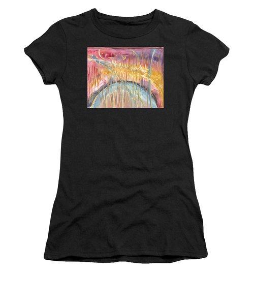Seeds Of An Angel Women's T-Shirt