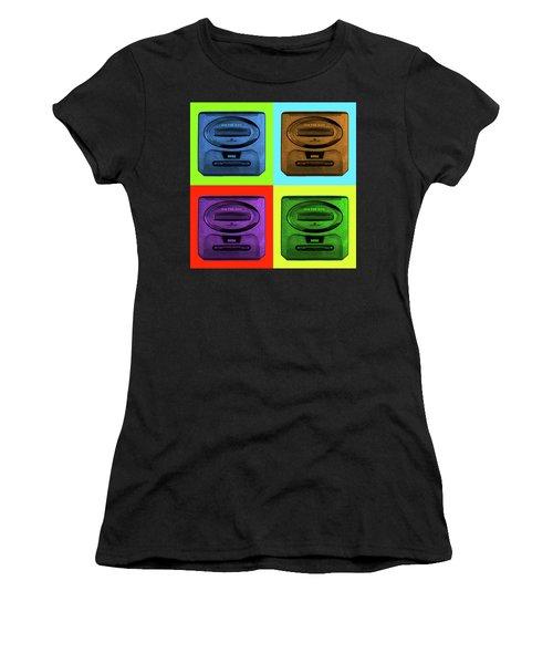 Sega Genesis Women's T-Shirt