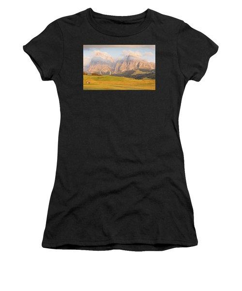 Seiser Alm Women's T-Shirt