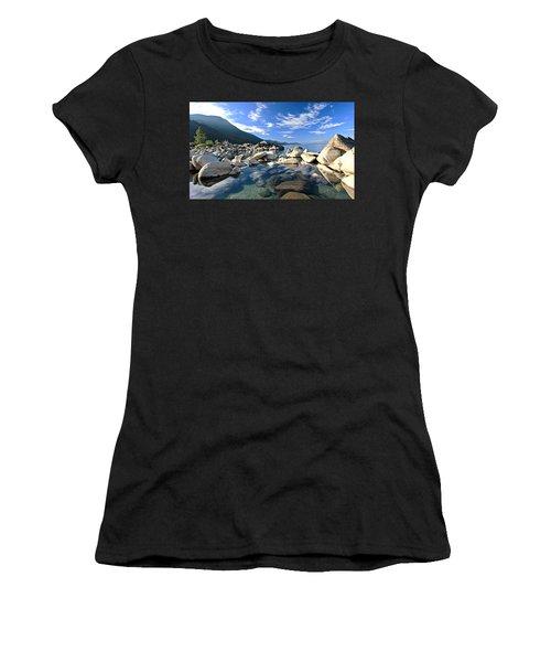 Sekani Morning Glory Women's T-Shirt