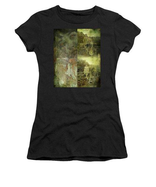 Selective Memory Women's T-Shirt
