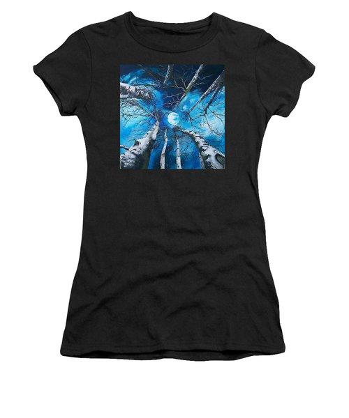 Selenophilia Women's T-Shirt