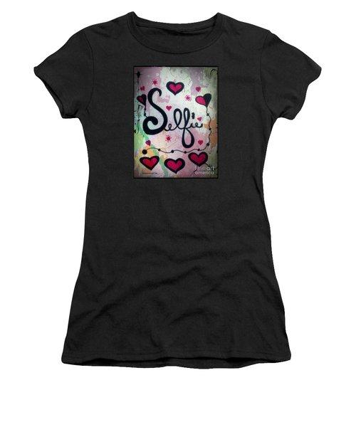 Selfie Women's T-Shirt
