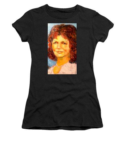 Selfportrait 2018 Women's T-Shirt