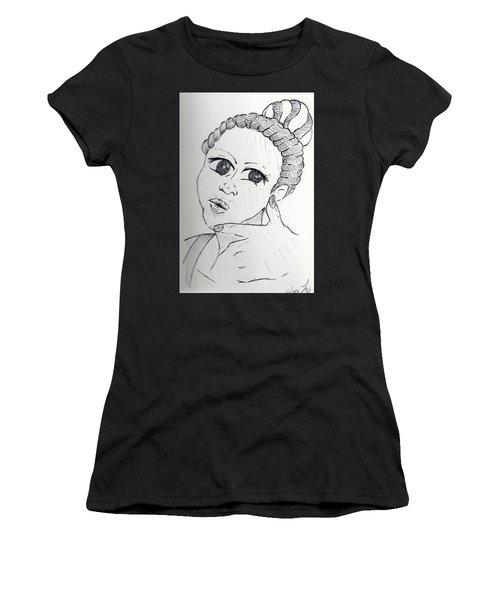 Selfy Women's T-Shirt