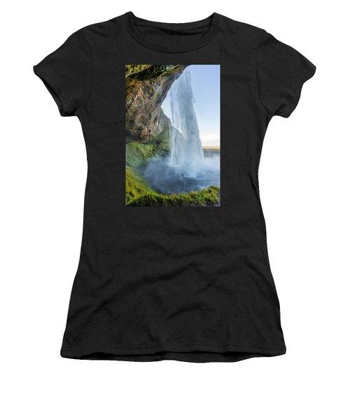Seljalandsfoss Women's T-Shirt