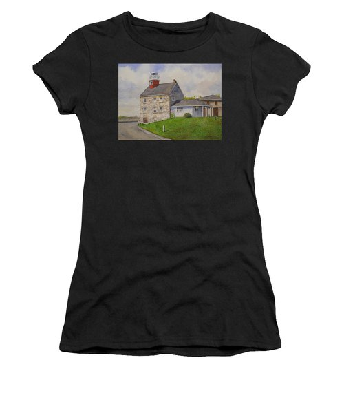 Selkirk Lighthouse Women's T-Shirt