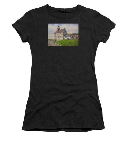 Selkirk Lighthouse Women's T-Shirt