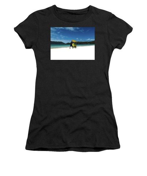 Selling Corn Women's T-Shirt