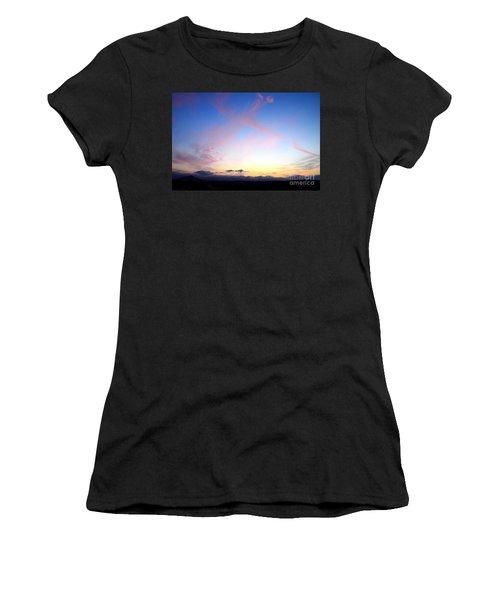 Send Out Your Light Women's T-Shirt
