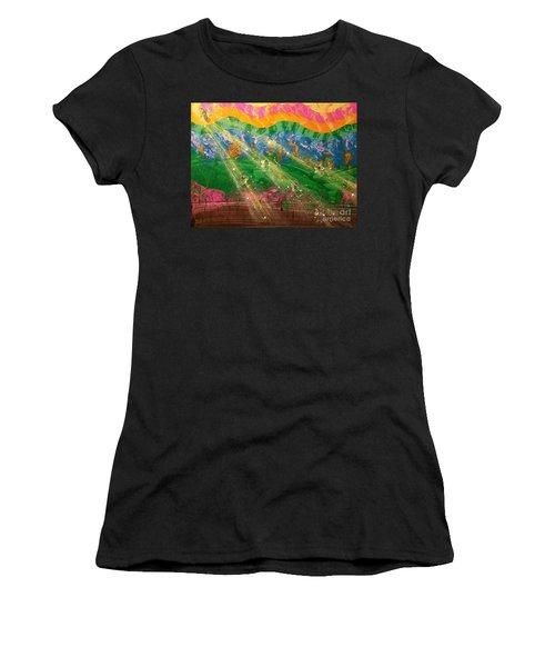 Sending Some Sonshine Women's T-Shirt
