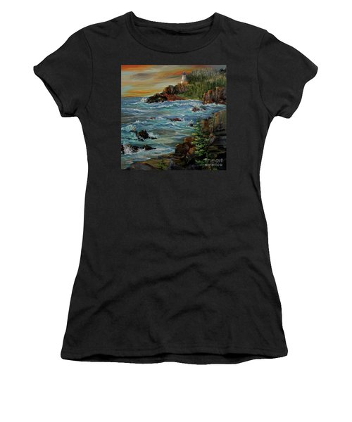 Sentry Women's T-Shirt