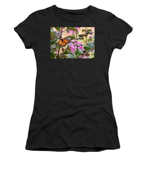 September Monarch Women's T-Shirt