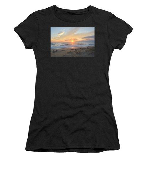 September Sunrise  30 Women's T-Shirt
