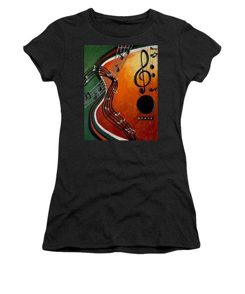 Serenade Women's T-Shirt