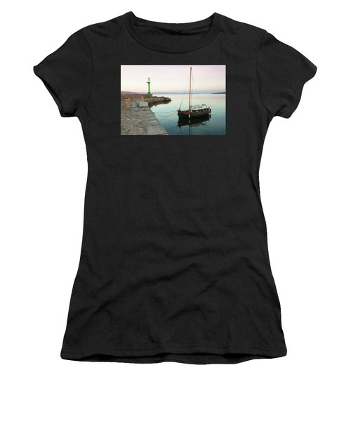 Serene Awakening Women's T-Shirt