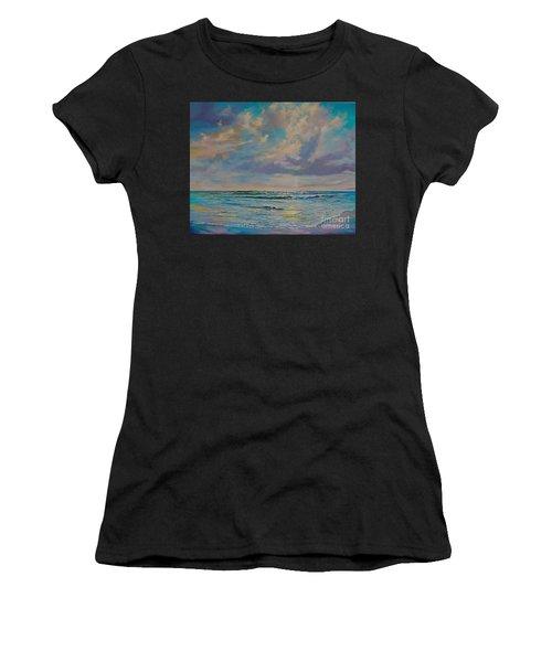 Serene Sea Women's T-Shirt