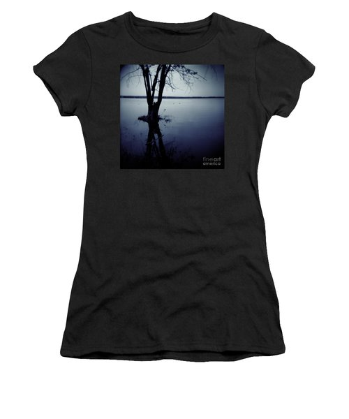 Series Wood And Water 2 Women's T-Shirt